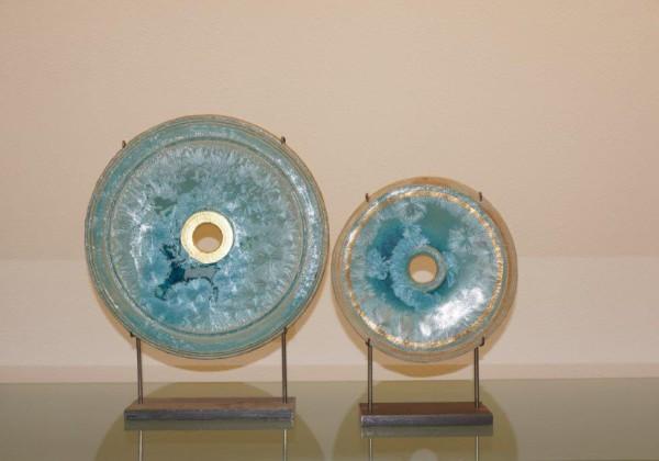 Kuno Vollet, Keramik